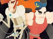 Expo Monos 80's: Dibujantes chilenos rendirán homenaje series favoritas
