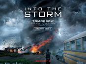 tormenta Estreno destacado