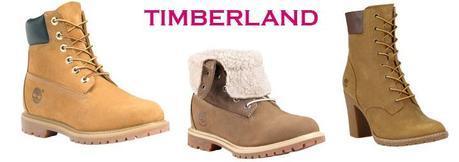 botas de montana otono invierno timberland