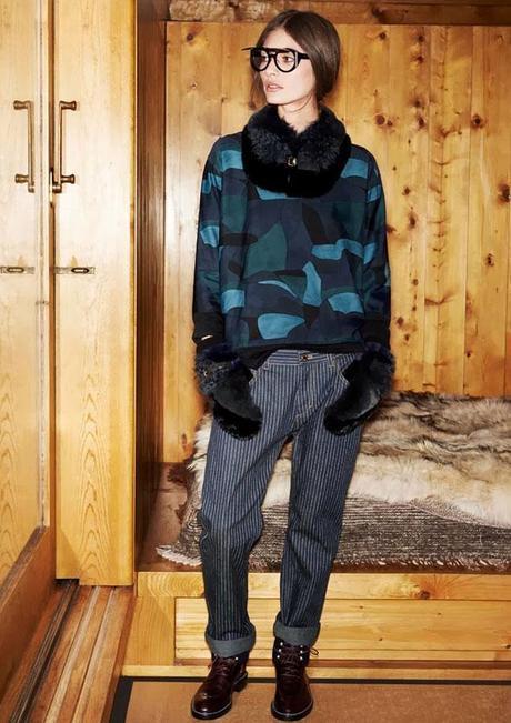 botas de montana otono invierno louis vuitton