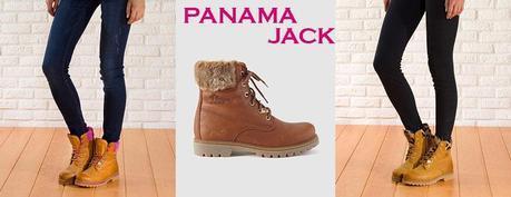 botas de montana otono invierno panama jack