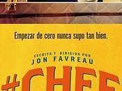 #Chef: menú familiar