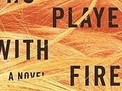 RESEÑA: Girl Played with Fire Stieg Larsson