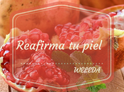 Reafirma protege piel Weleda