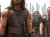 Hércules, vuelve leyenda