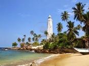 Faro Dondra, Lanka