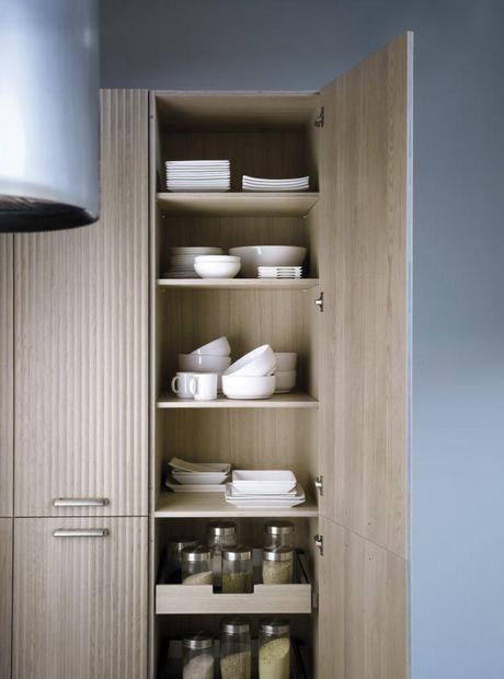 Qu hay en un mueble de cocina paperblog for Que es un canape mueble