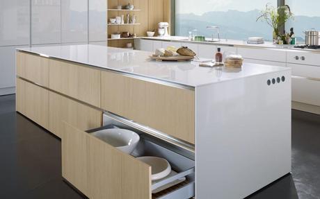 Qu hay en un mueble de cocina paperblog for Muebles de cocina basicos