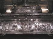 Capilla Eugenio Catedral Toledo