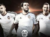 Negredo, bomba nuevo Valencia