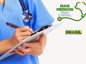 """Programa """"Más Médicos"""" alto nivel aprobación Brasil"""