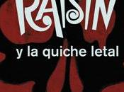 Agatha Raisin quiche letal, M.C. Beaton