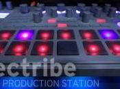 Korg electribe, nueva gama unidades groovebox