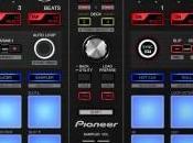Pioneer PLX-1000: primera prueba Intermusic