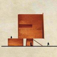 Archist Richard Serra