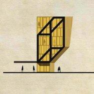 Archist Sol LeWitt