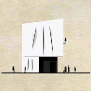 Archist Lucio Fontana