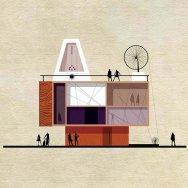 Archist Marcel Duchamp