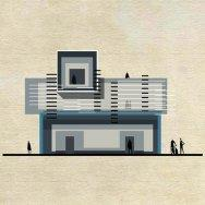 Archist Josef Albers