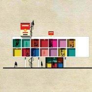 Archist Andy Warhol