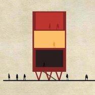 Archist Mark Rothko