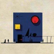 Archist Joan Miró