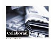 Vanguardia, blog colaborador