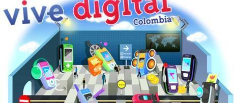 El Presidente Santos presentó el Plan Vive Digital 2014-2018 en ANDICOM 2014