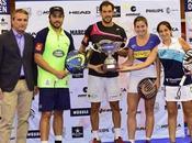 tenemos ganadores World Padel Tour Alcobendas