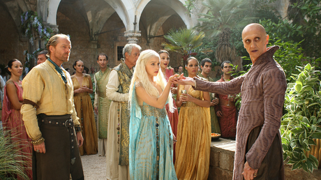 El estilo de Daenerys Targaryen,  la Madre de dragones en Juego de Tronos