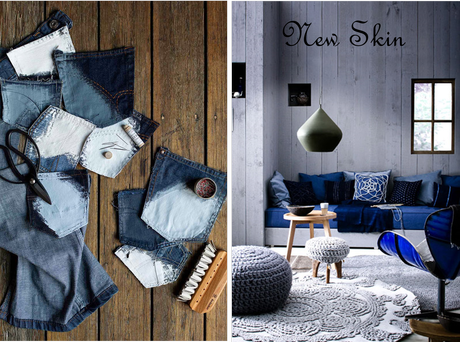 Tendencia decorativa y colores para el a o 2015 paperblog for Decoracion hogar tendencias 2015