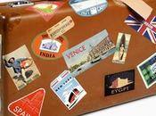 maleta llena curiosidades