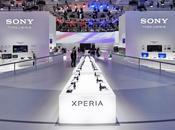 Xperia otros dispositivos Sony 2014