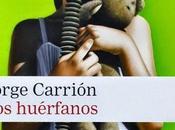 Diálogo Jorge Carrión Número Cero