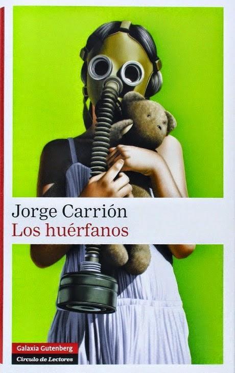 Diálogo con Jorge Carrión en Número Cero