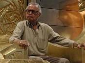 Stan dice fecha para película Pantera Negra
