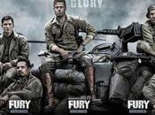 """Nuevo trailer internacional spot """"corazones acero (fury)"""""""