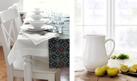 Ikea inspiraci n en cocinas cottage paperblog - Ikea complementos cocina ...