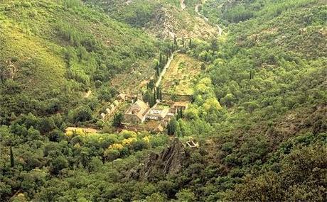 Batuecas: La ermita secreta