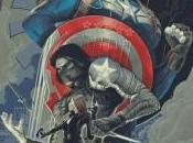 Diseños conceptuales personajes, armas para Capitán América: Soldado Invierno