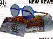 Nuevo modelo gafas estilo lennon