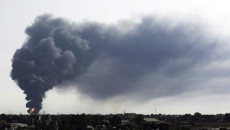 Alarma ante una posible reedición del ataque terrorista del 11-S