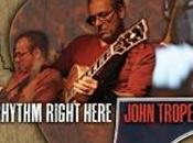 John Tropea Gotcha Rhythm Right Here