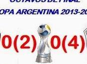 Colón:0(2) River Plate:0(4) (Copa Argentina)