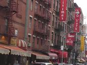 Little Italy Chinatown Nueva York