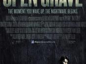 OPEN GRAVE (USA, Hungría; 2013) Fantástico, Terror