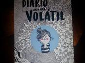 Diario volátil