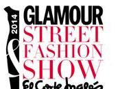 seleccionada para gran final glamour street fashion show corte inglés.