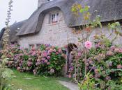 Casita típica bretona.....