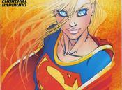 Confirman próxima serie dedicada Supergirl